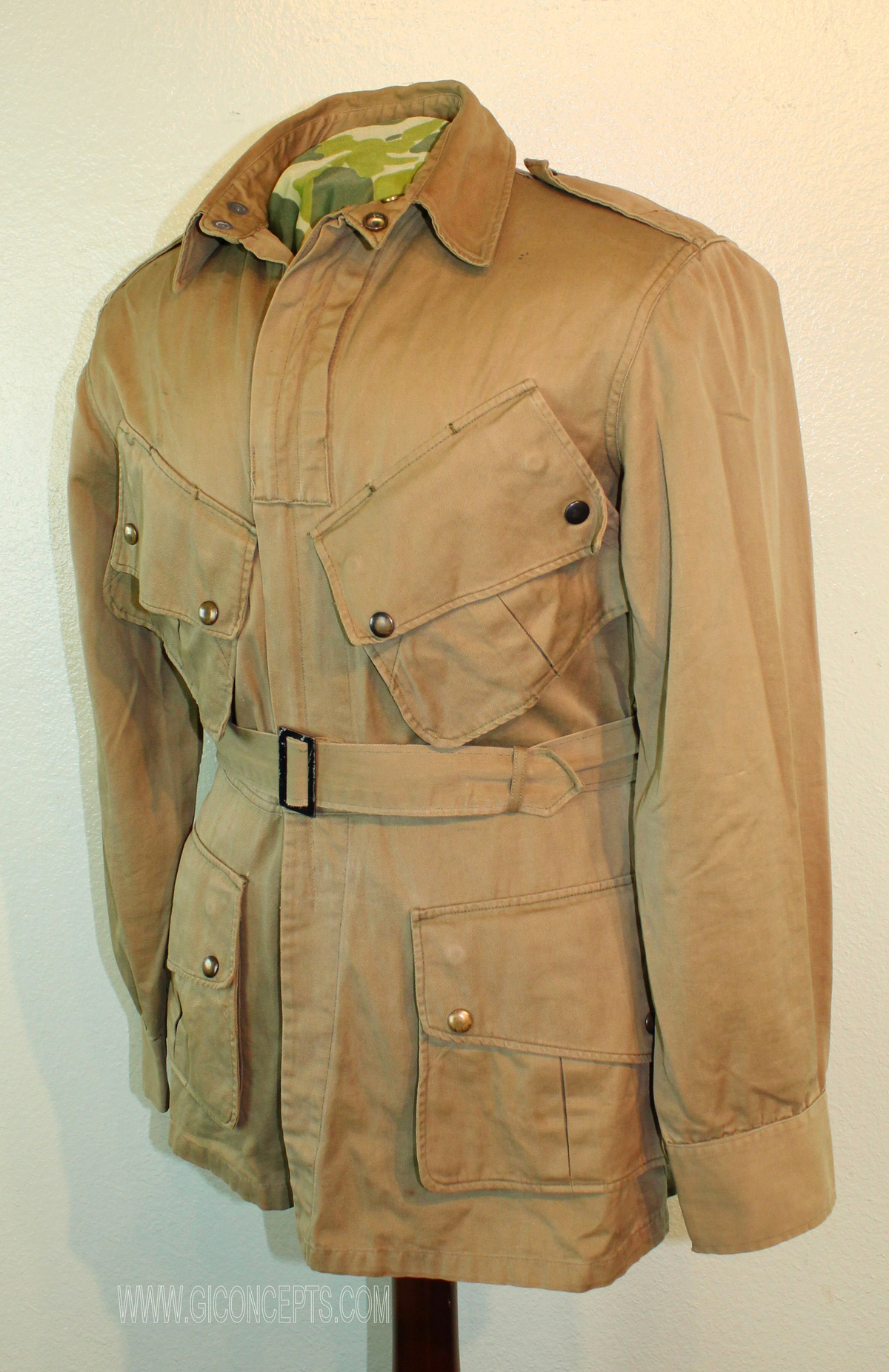 M42 Paratrooper Jacket